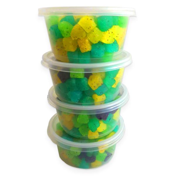 exfoliantes candy 2