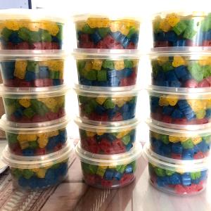exfoliantes candy 3
